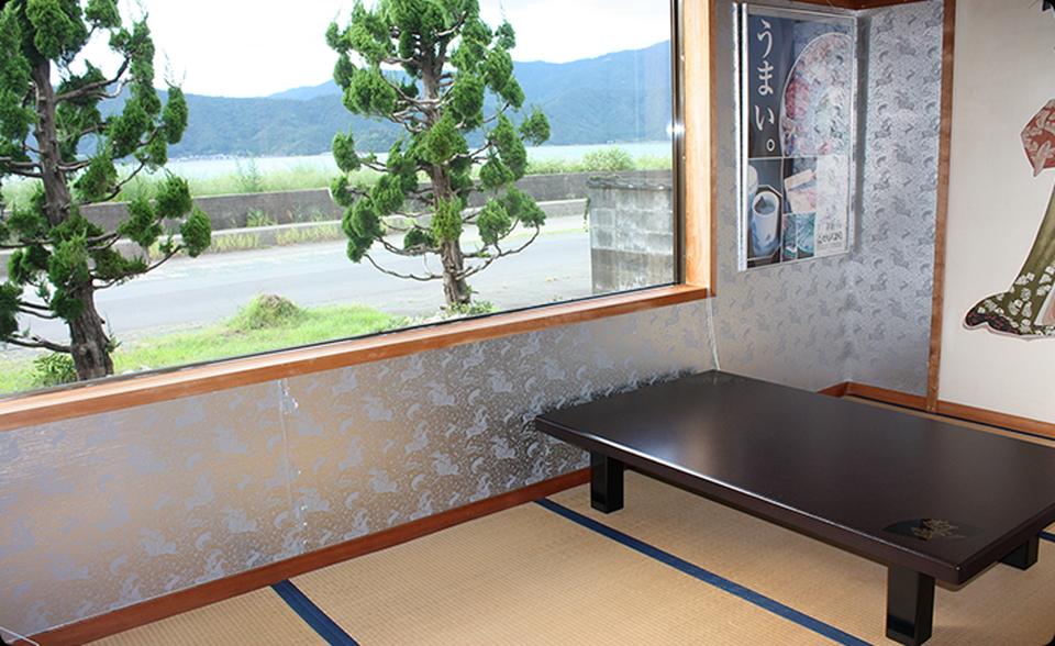 小浜自動車学校の宿泊施設詳細