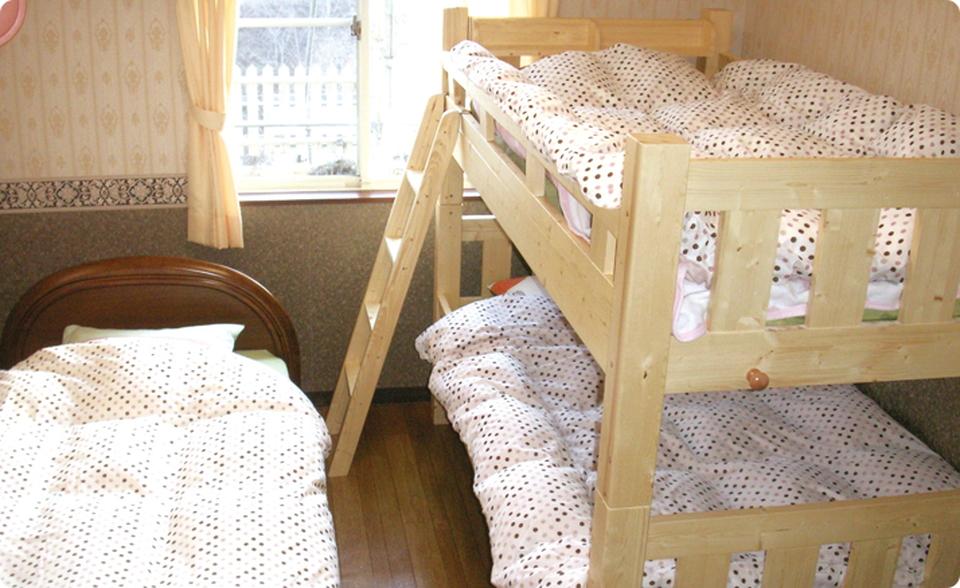 陸前高田ドライビングスクールの宿泊施設詳細