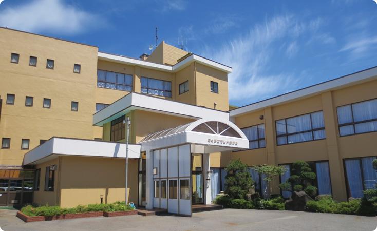 鶴岡自動車学園