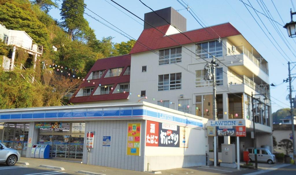 湯本自動車学校の宿泊施設詳細